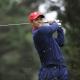 PGA Golfer Tiger Woods.