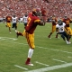 T.J. McDonald of the USC Trojans