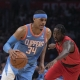 Tobias Harris of the Los Angeles Clippers