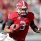 Georgia Bulldogs running back Todd Gurley