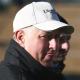 Trainer Todd Pletcher