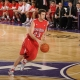Tom Droney, Guard, Davidson College Wildcats