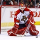 Tomas Vokoun of the Florida Panthers