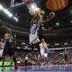 San Antonio Spurs' Tony Parker