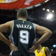 Tony Parker San Antonio Spurs