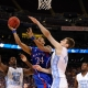 Kansas Jayhawks G Travis Releford