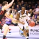 Chattanooga Mocs forward Tre' McLean