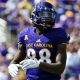 East Carolina Pirates wide receiver Trevon Brown