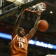 Tristan Thompson of the Texas Longhorns