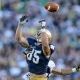 Notre Dame Fighting Irish tight end Troy Niklas