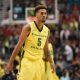 Tyler Dorsey Oregon Ducks