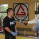 Urijah Faber of UFC