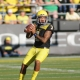 Vernon Adams Jr. Oregon Ducks