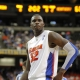 Florida Gators center Vernon Macklin