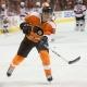 Philadelphia Flyers center Vincent Lecavalier