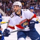Vincent Trocheck Florida Panthers