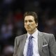 Former Los Angeles Clippers head coach Vinny Del Negro