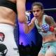 Virna Jandiroba UFC