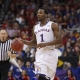 Kansas Jayhawks guard Wayne Selden