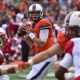 Wes Lunt Illinois Fighting Illini