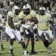 UCF Knights running back William Stanback