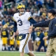 Wilton Speight Michigan Wolverines