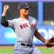 Xander Bogaerts Boston Red Sox