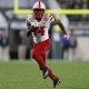 college football picks Rahmir Johnson nebraska cornhuskers predictions best bet odds