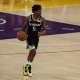 De'Aaron Fox Sacramento Kings