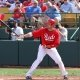 Joey Votto of the Cincinnati Reds