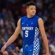 Kevin Knox Kentucky Wildcats