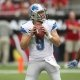 Lion's QB Matthew Stafford