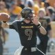 Nick Mullens Southern Miss Golden Eagles