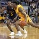 Wichita State Shockers guard Samajae Haynes-Jones