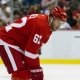 Thomas Vanek Detroit Red Wings
