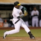 yoenis cespedes oakland athletics 1