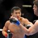 UFC fighter Yushin Okami