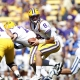 Zach Mettenberger, QB of the LSU Tigers